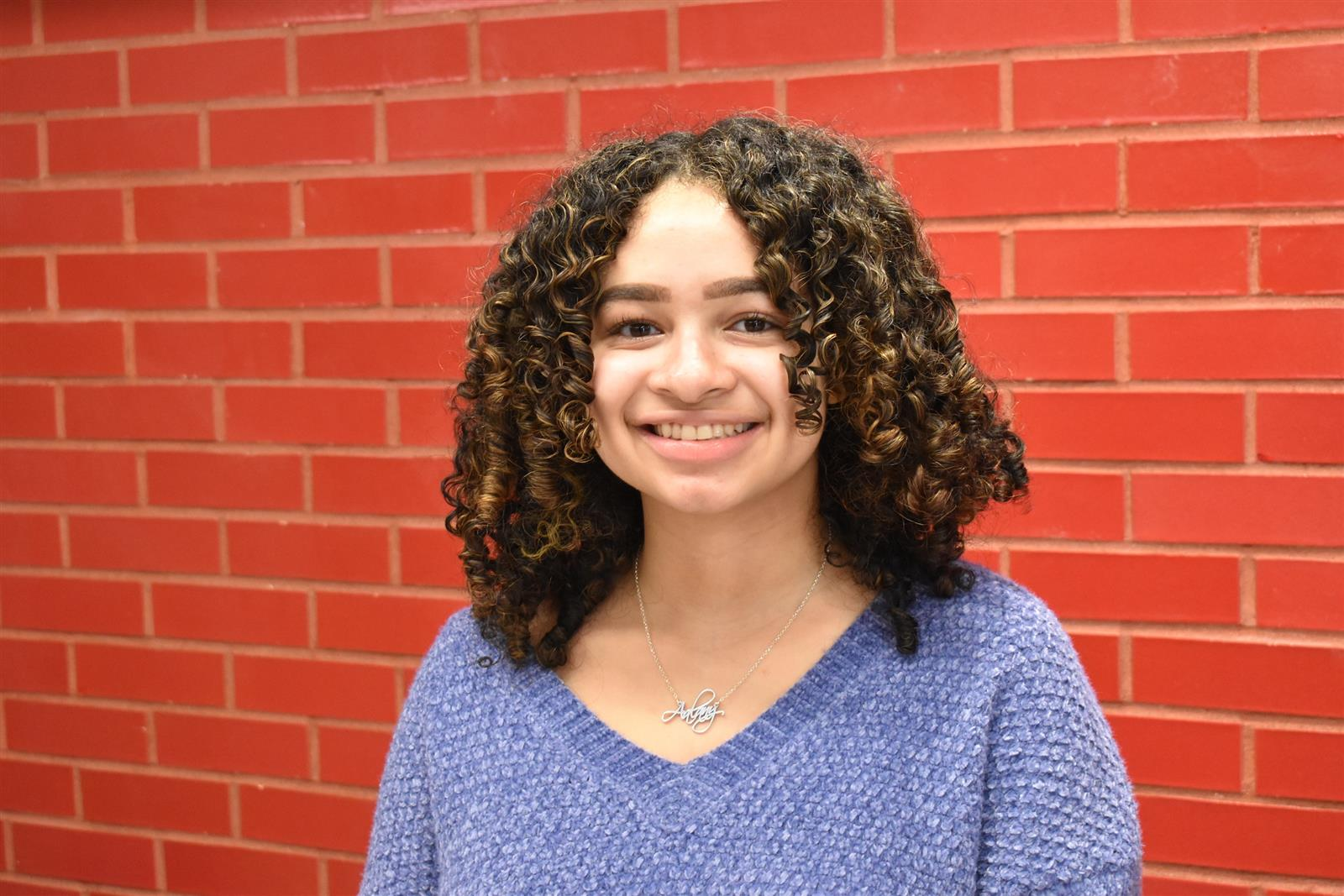 Senior Earns Highly-Coveted Scholarship