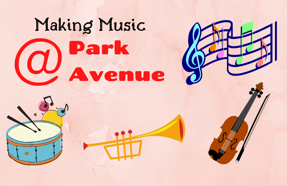 Park Avenue Music Teachers Make a Digital Pitch