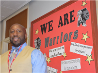 Middle School Dean Named Assistant Principal photo