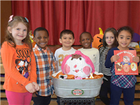 Halloween-Themed Learning at Northeast photo