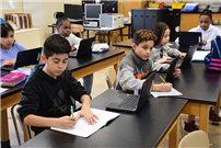 Chromebooks Engage Learners at Park Avenue photo 2