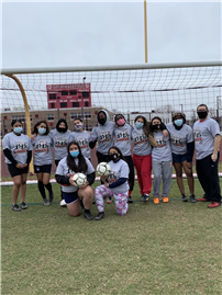Junior varsity soccer team thumbnail182217
