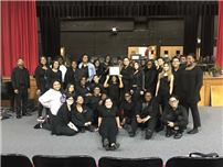 Amityville's Orchestra Groups are Golden photo 2