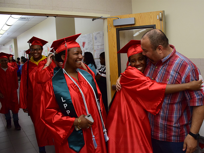 Memories Revisited for Amityville Seniors